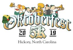 15th Annual Oktoberfest 5K - Hickory, NC
