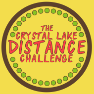 Crystal Lake Distance Challenge