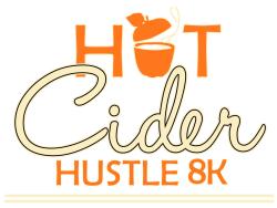 Hot Cider Hustle - Somerville 8K