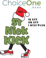 ChoiceOne Bank St. Nick Kick