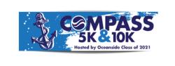 Compass 5k Run/Walk & 10k Run