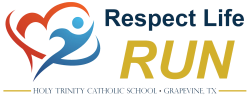 Respect Life Run