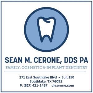 Sean M. Cerone, D.D.S., PA