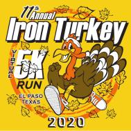 Iron Turkey