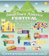 Small Town America Festival 5K