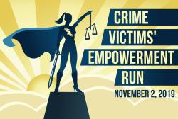 Crime Victims' Empowerment Run