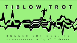 42nd Annual Tiblow Trot