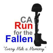 Run for the Fallen 5K/10k - Merced