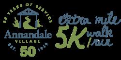 Annandale Village Extra Mile 5k