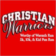 Texarkana Worthy of Warmth 5k, 10K, and Kid Fun Run 2019