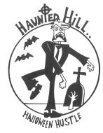 Haunted Hill Halloween Hustle