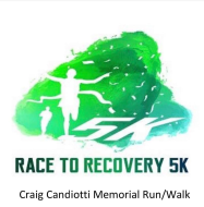 The Craig Candiotti Memorial Race to Recovery 5k Run/Walk