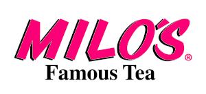 Milo's Famous Tea