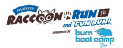 9th Annual Fishcreek Raccoon Run  **We have gone virtual!!**