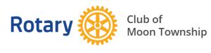 Moon Township Rotary Club