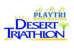 Playtri Desert Triathlon