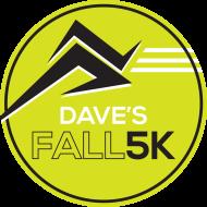 DAVE'S FALL 5K TRAINING • 2021