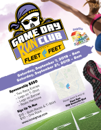 Pirate Radio Game Day Run Club Presented by Fleet Feet