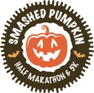 Smashed Pumpkin Half Marathon & 5K