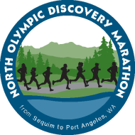 2019 - North Olympic Discovery Marathon