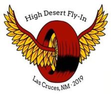 High Desert Fly-In 10k