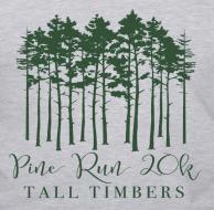 Pine Run 20K
