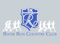 River Run Country Club 5K
