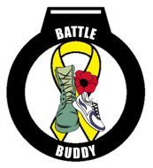 Image for race Battle Buddy 5K, 10K, Half Marathon Run/Walk