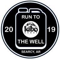 Kibo Run to the Well 2019
