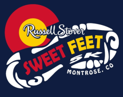 Sweet Feet 5K Run/Walk