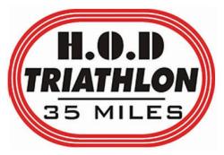 Heart O' Dixie Triathlon