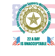 Walk-A-Thon for Military Suicide Awareness