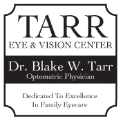 Tarr Eye and Vision Center
