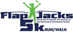 FLAPJACKS 5K RUN/WALK