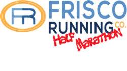 Frisco Running Co Half Marathon