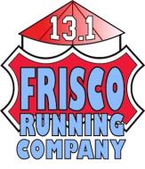 Frisco Running Co Half Marathon