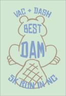 2nd Annual Vac & Dash Best Dam 5K Run/Walk in North Carolina