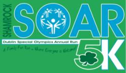 SOAR (Special Olympics Annual Run)