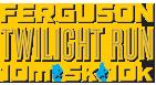 11th Annual Ferguson Twilight Run