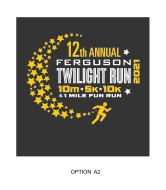 2021 Ferguson Twilight Run