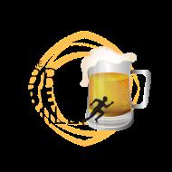 The Brio Beer Mile
