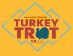 Junior Auxiliary of Batesville Turkey Trot 5K Run/Walk