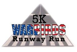Warbirds Runway Run 5K Review