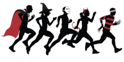 2nd Annual Halloween 5K