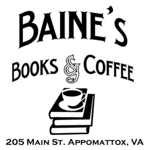 Baines Book Store