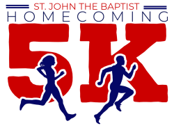 St. John the Baptist Homecoming 5k