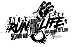 Run for Your Life 5K Zombie Run