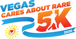 Vegas Cares About Rare Kids 5K/1M Charity Race
