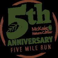McKaig 5 Mile Trail Race