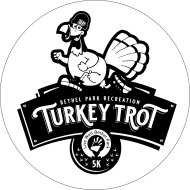 Thanksgiving Day Bethel Park Recreation Turkey Trot 5k Run & Walk